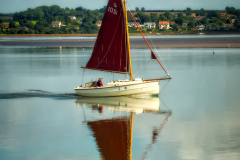 18_Red-Sail-on-the-Exe