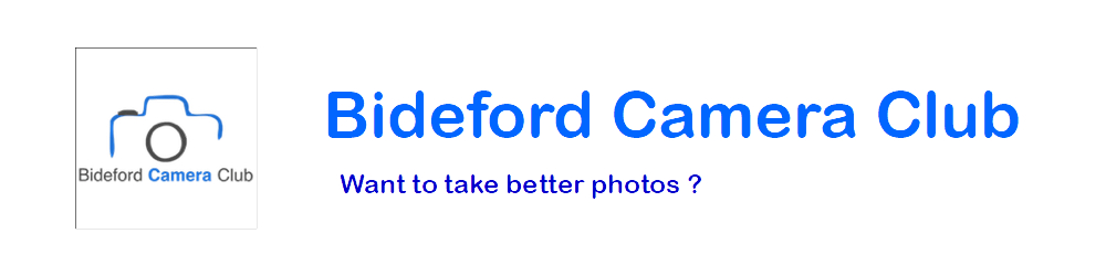 Bideford Camera Club