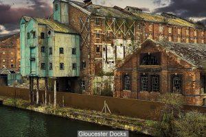 29_Gloucester Docks